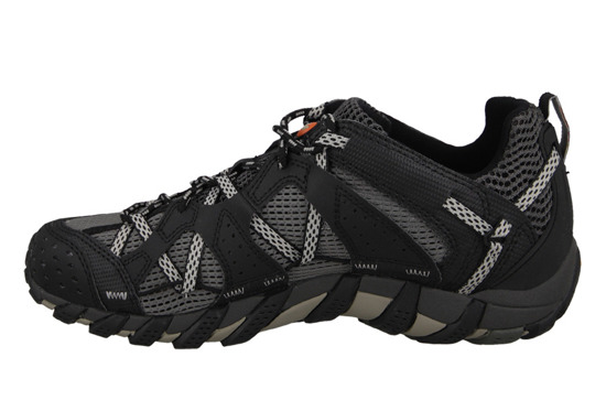 MEN'S SHOES TREKKING MERRELL MAIPO J80053