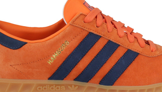 MEN'S SHOES adidas Originals Hamburg S74837