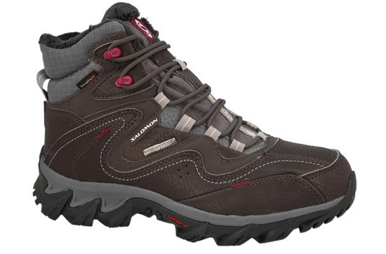 SALOMON SHOES SOKUYI 368986