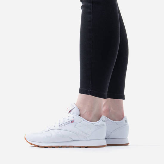 SHOES REEBOK CLASSIC LEATHER 49803
