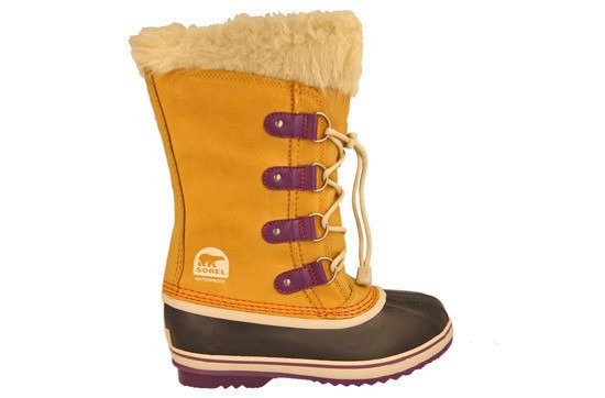 SOREL SHOES JOAN OF ARCTIC SNOW BOOTS NY1858 373