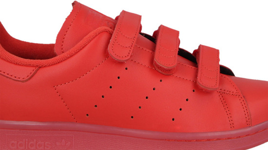 WOMEN'S SHOES ADIDAS ORIGINALS STAN SMITH CF S80043