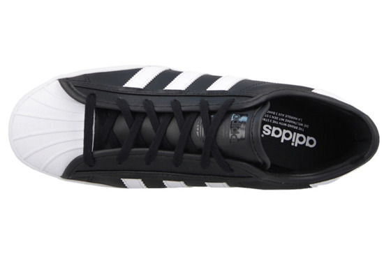 WOMEN'S SHOES ADIDAS ORIGINALS SUPERSTAR RIZE S75069