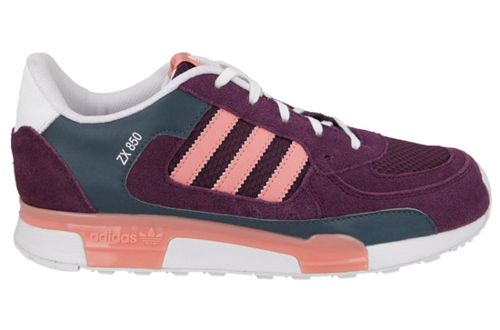 WOMEN'S SHOES ADIDAS ORIGINALS ZX 850 B25563