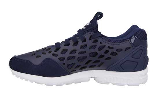 WOMEN'S SHOES ADIDAS ORIGINALS ZX FLUX LACE S81321