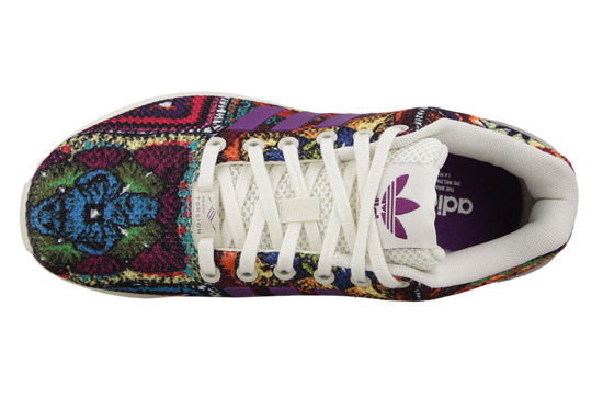 WOMEN'S SHOES ADIDAS ORIGINALS ZX FLUX S76593