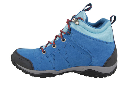 WOMEN'S SHOES COLUMBIA FIRE VENTURE BL1717 473