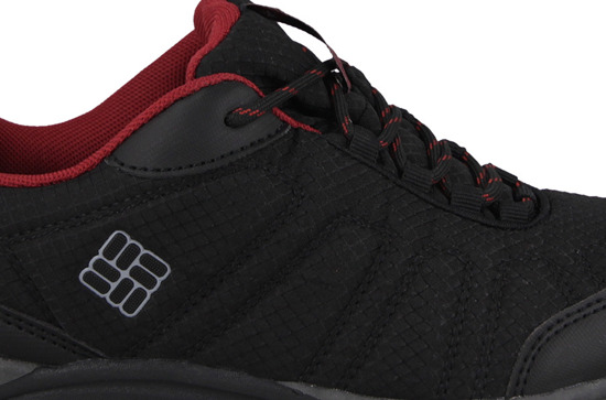 WOMEN'S SHOES COLUMBIA YOUTH FIRECAMP BY3233 010