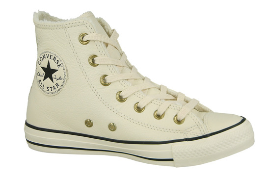 WOMEN'S SHOES CONVERSE CHUCK TAYLOR ALL STAR WINTER 553367C