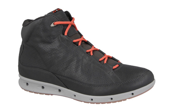 WOMEN'S SHOES ECCO COOL YAK GORE TEX 831323 01602