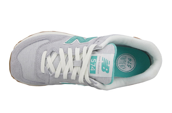WOMEN'S SHOES NEW BALANCE BEACH CRUISER PACK WL574BCB
