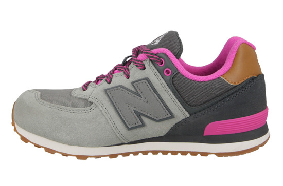WOMEN'S SHOES NEW BALANCE KL574NHG
