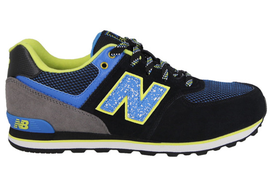 WOMEN'S SHOES NEW BALANCE KL574O3G