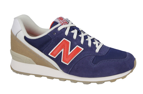 WOMEN'S SHOES NEW BALANCE WR996HG