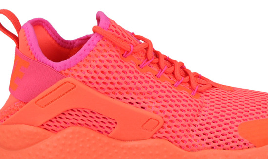 WOMEN'S SHOES NIKE AIR HUARACHE RUN ULTRA BREATHE 833292 800