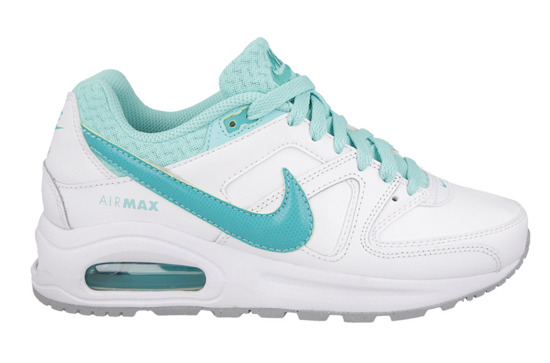 WOMEN'S SHOES NIKE AIR MAX COMMAND FLEX LEATHER 844355 133