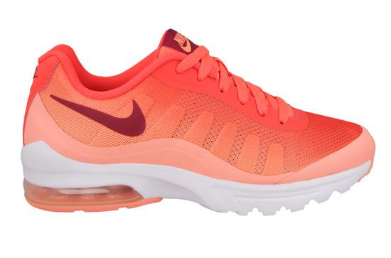 WOMEN'S SHOES NIKE AIR MAX INVIGOR PRINT 749862 600