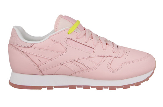 WOMEN'S SHOES REEBOK CLASSIC LEATHER FACE STOCKHOLM BD1327