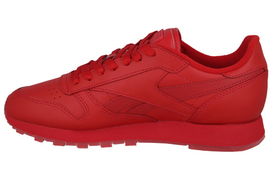 WOMEN'S SHOES REEBOK CLASSIC LEATHER SOLIDS BD1323