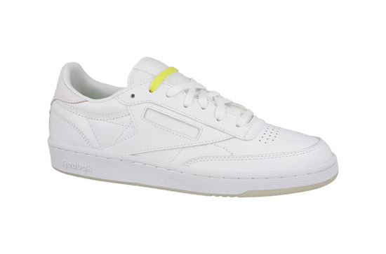 WOMEN'S SHOES REEBOK CLUB C 85 X FACE STOCKHOLM AR1407