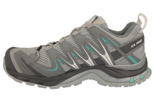 WOMEN'S SHOES SALOMON XA PRO 3D 356811