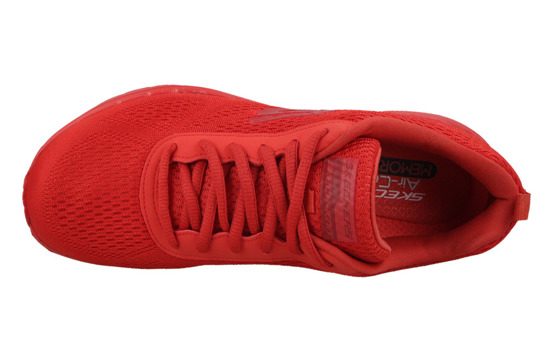 WOMEN'S SHOES SKECHERS INFINITY 12176 RED