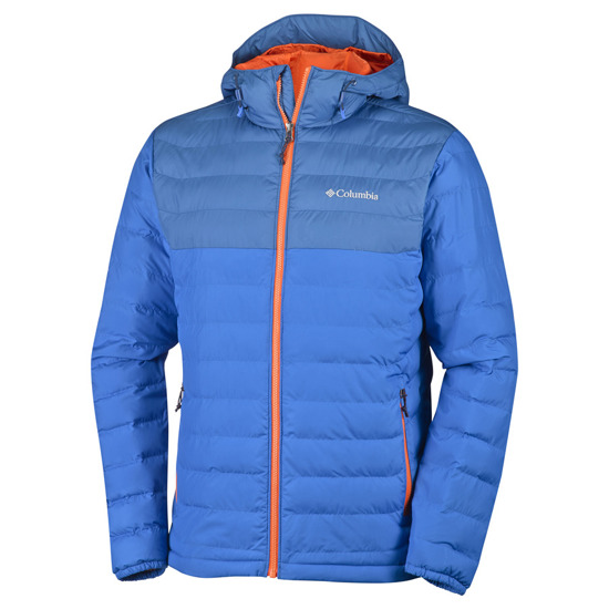 Winter Jacket COLUMBIA POWDER LITE WO1151 438