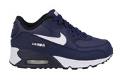CHILDREN'S SHOES NIKE AIR MAX 90 LTHR (PS) 724822 401