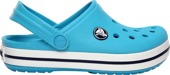 CROCS SHOES FLIP-FLOPS CROCBAND KIDS 10998 SURF