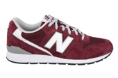 MEN'S SHOES NEW BALANCE MRL996KD