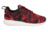 MEN'S SHOES NIKE ROSHE ONE PRINT 655206 606