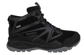 MEN'S SHOES ZIMOWE MERRELL CAPRA BOLT LEATHER MID WP J35803
