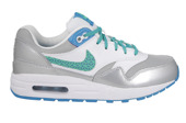 WOMEN'S SHOES  NIKE AIR MAX 1 (GS) 807605 100