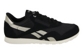 WOMEN'S SHOES REEBOK CLASSIC NYLON SLIM METALLICS AQ9831