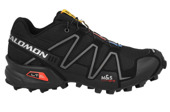 WOMEN'S SHOES SALOMON SPEEDCROSS 3 327845