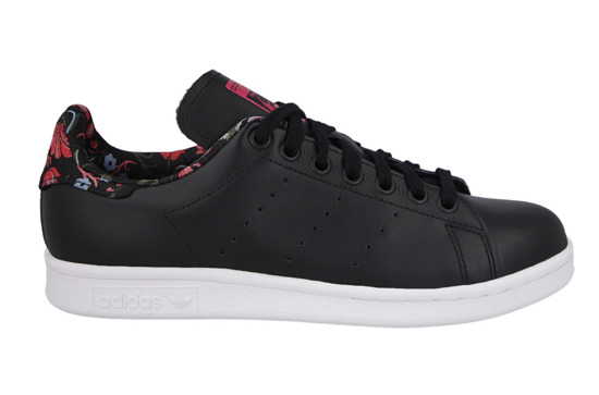 DAMEN SCHUHE ADIDAS ORIGINALS STAN SMITH FLOWER S77348