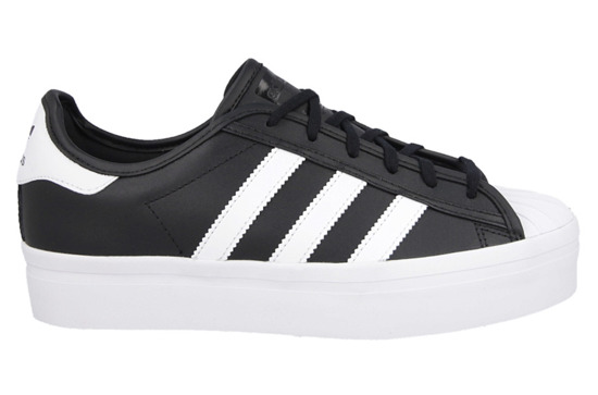 DAMEN SCHUHE ADIDAS ORIGINALS SUPERSTAR RIZE S75069