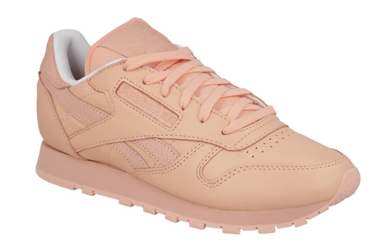 DAMEN SCHUHE REEBOK CLASSIC LEATHER FACE STOCKHOLM V69386