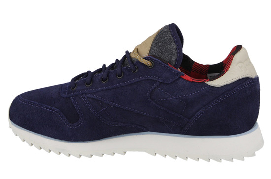 DAMEN SCHUHE REEBOK CLASSIC LEATHER OUTDOOR AQ9777