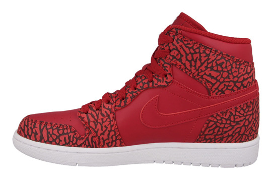 HERREN SCHUHE AIR JORDAN 1 RETRO HIGH 839115 600