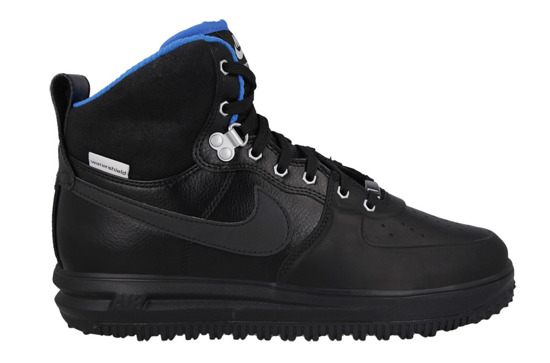 HERREN SCHUHE NIKE LUNAR FORCE 1 SNEAKERBOOT 654481 003