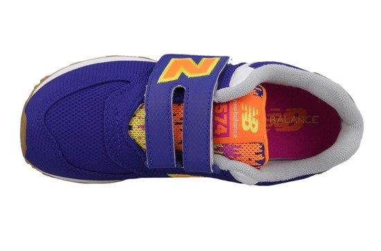 KINDER SCHUHE NEW BALANCE EXPEDITION PACK KV574T5Y