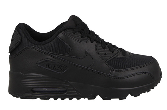 KINDER SCHUHE NIKE AIR MAX 90 MESH (PS) 833420 001