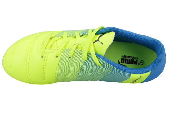 PUMA  EVOPOWER 4.3 FG JR  103562 01