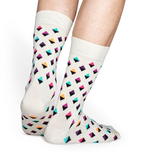 SOCKEN HAPPY SOCKS MDI01 1000