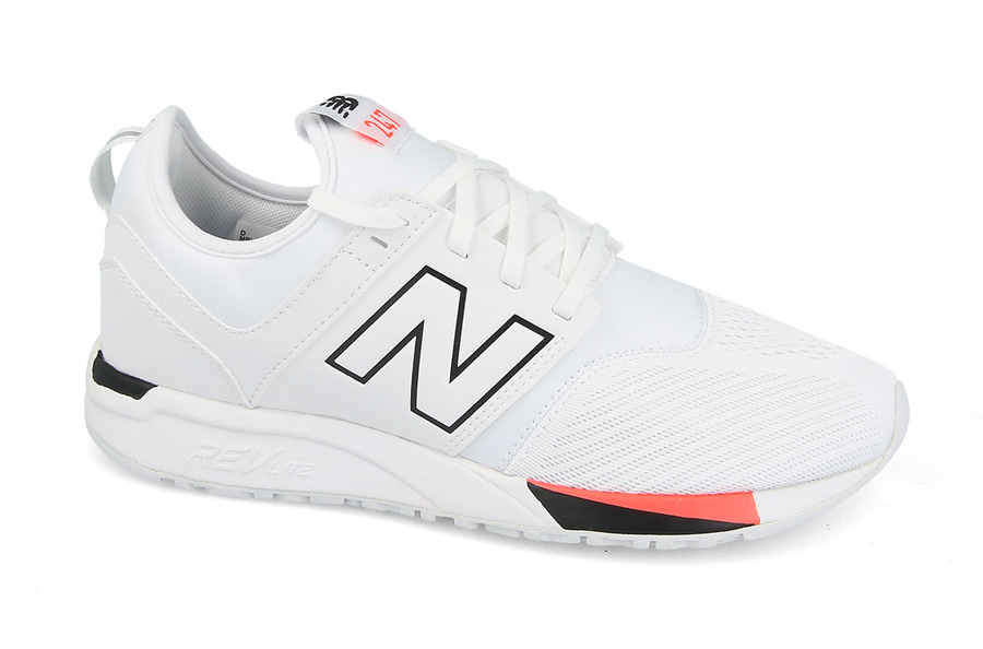 new balance 1300 biale