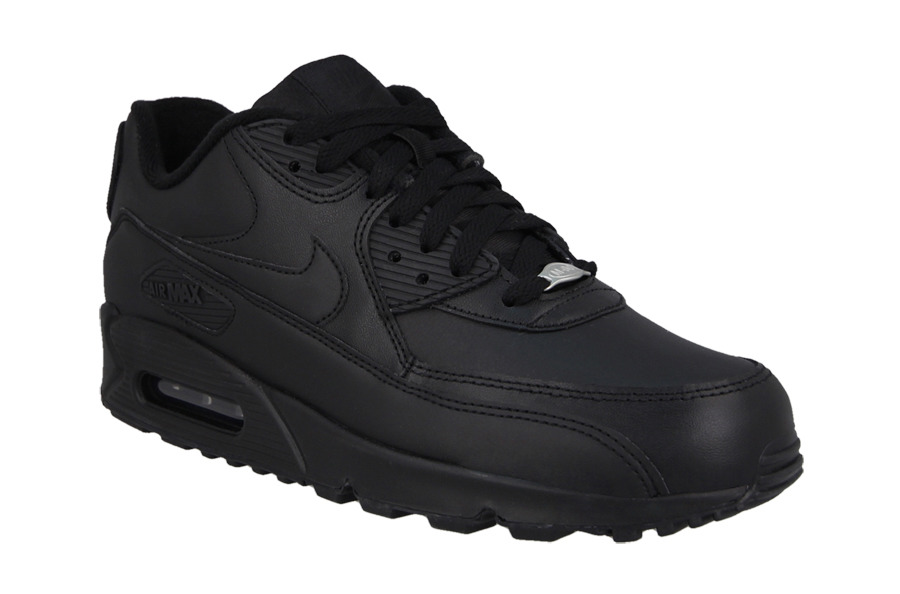 Nike Air Max 90 Leather Shoes 302519 001