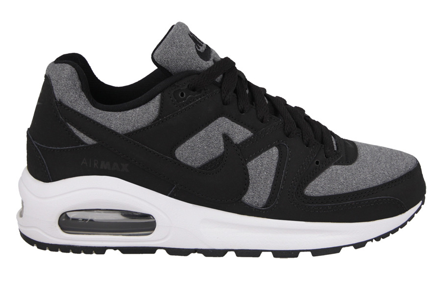 BUTY NIKE AIR MAX COMMAND FLEX (GS) 844346 001