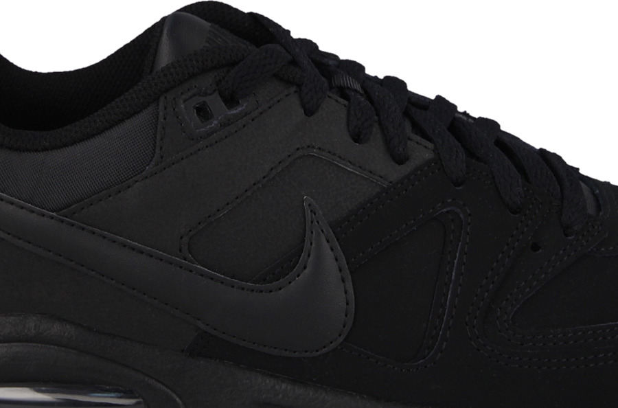BUTY NIKE AIR MAX COMMAND LEATHER 749760 003 CZARNY Opinie