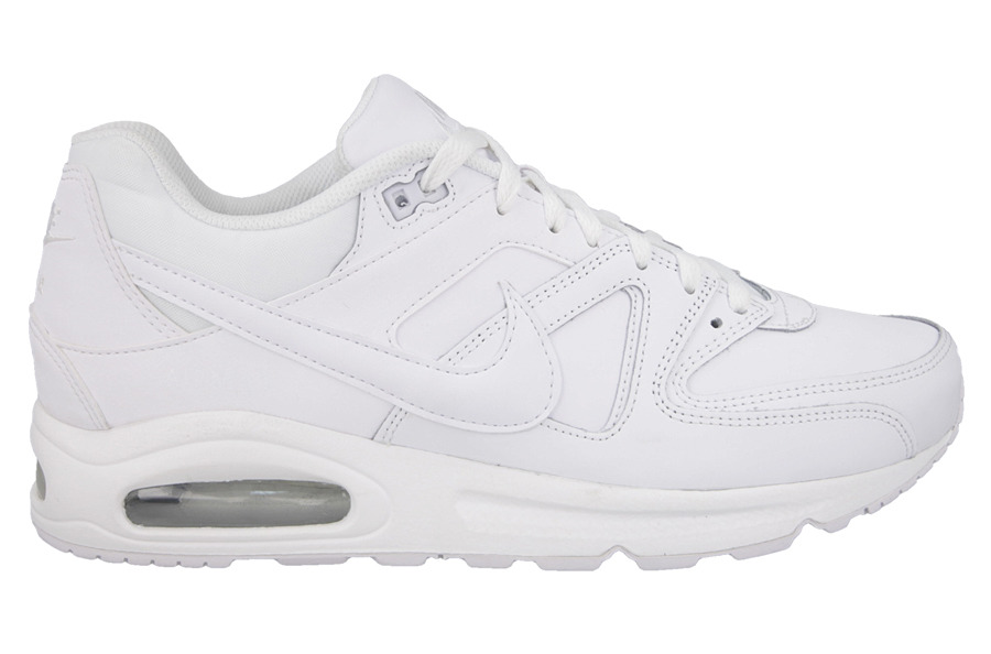 BUTY NIKE AIR MAX COMMAND LEATHER 749760 102 PERŁOWY